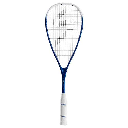 Salming Forza Squash Racket NZ