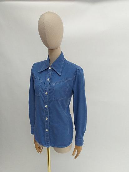 1970s shirt