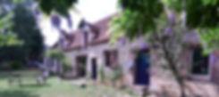 201808_Extérieur_-_Maison_vue_vers_route