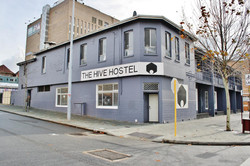 The Hive Hostel, Perth