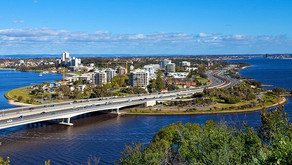 Where to Stay in Perth for Sightseeing