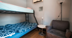 hostel in perth city
