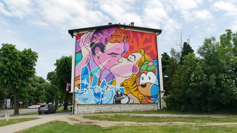 Vukovar 2021