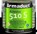 Adesivo armaflex 510 S para armaduct espuma elastomérica para ar condicionado