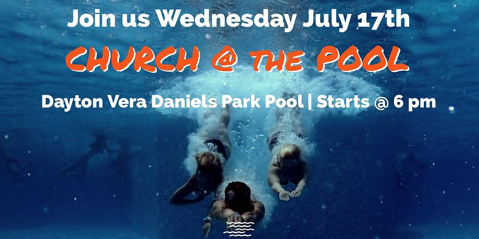 Church @ the Pool
