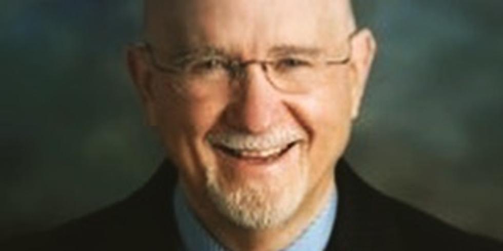 Pastor Gerald Hilley Homegoing