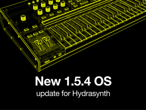 OS 1.5.4 now available
