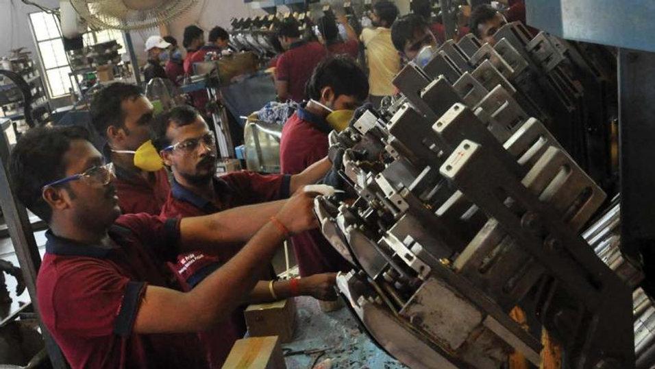 Kerala Footwear Industry Market Report