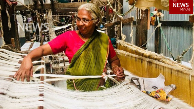 Kerala Textile Industry Report
