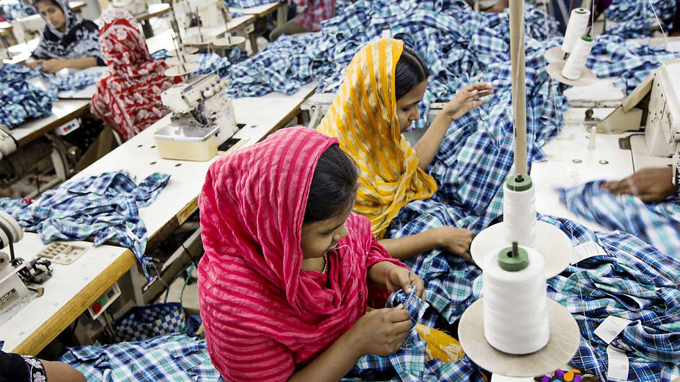 Indian Textile Industry Report