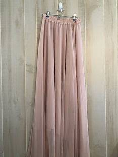 Womens long skirt size xs-xl