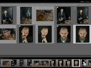 My photography workflow
