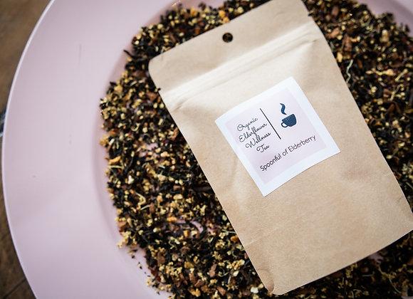 Elderflower Wellness Tea