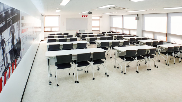 피트니스 전문 교육 센터