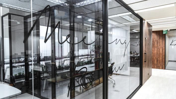 앤앤컴퍼니 토탈 브랜드 컨설팅 센터