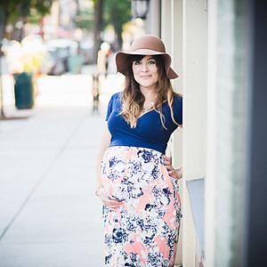 Greta | Maternity