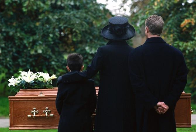Come spiegare il concetto di morte ad un bambino