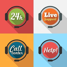 24-hours-service-logos-collection_1207-3