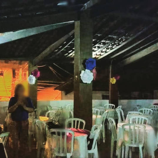 Festa com a Pipo