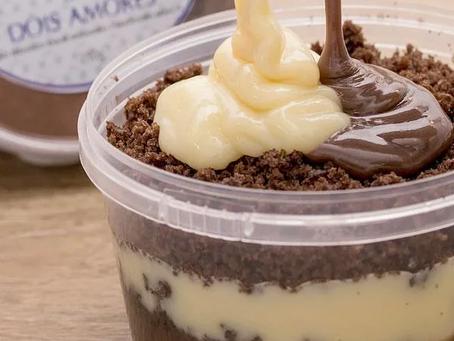 Bolo de Pote? Conheça um pouco mais sobre essa delícia que é um sucesso!