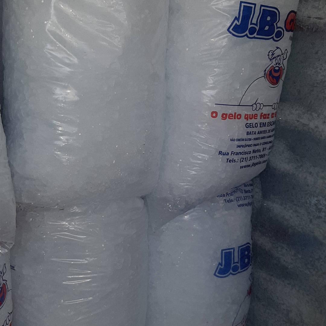 Gelo Escama 20kg