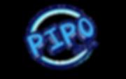 Logo da Pipo Locações
