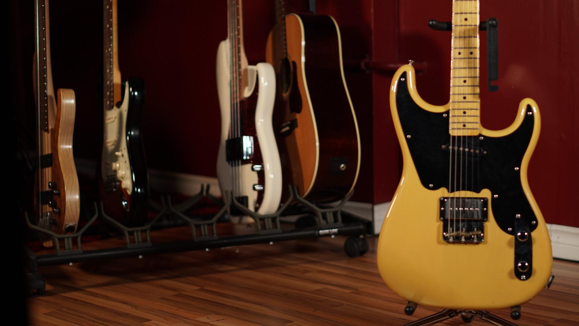 Fender Pawnshop 51'