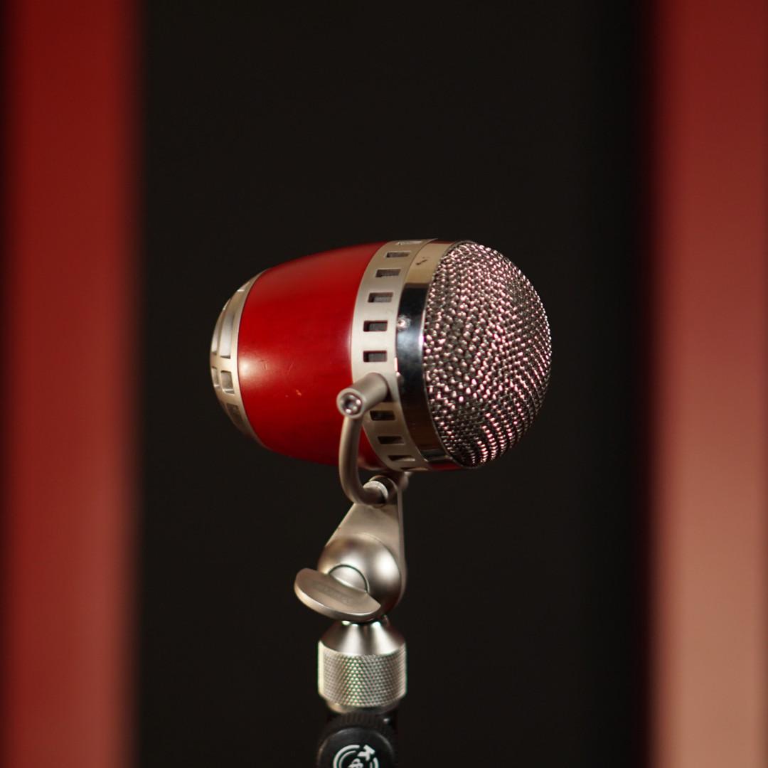 Electro-Voice Cardinal
