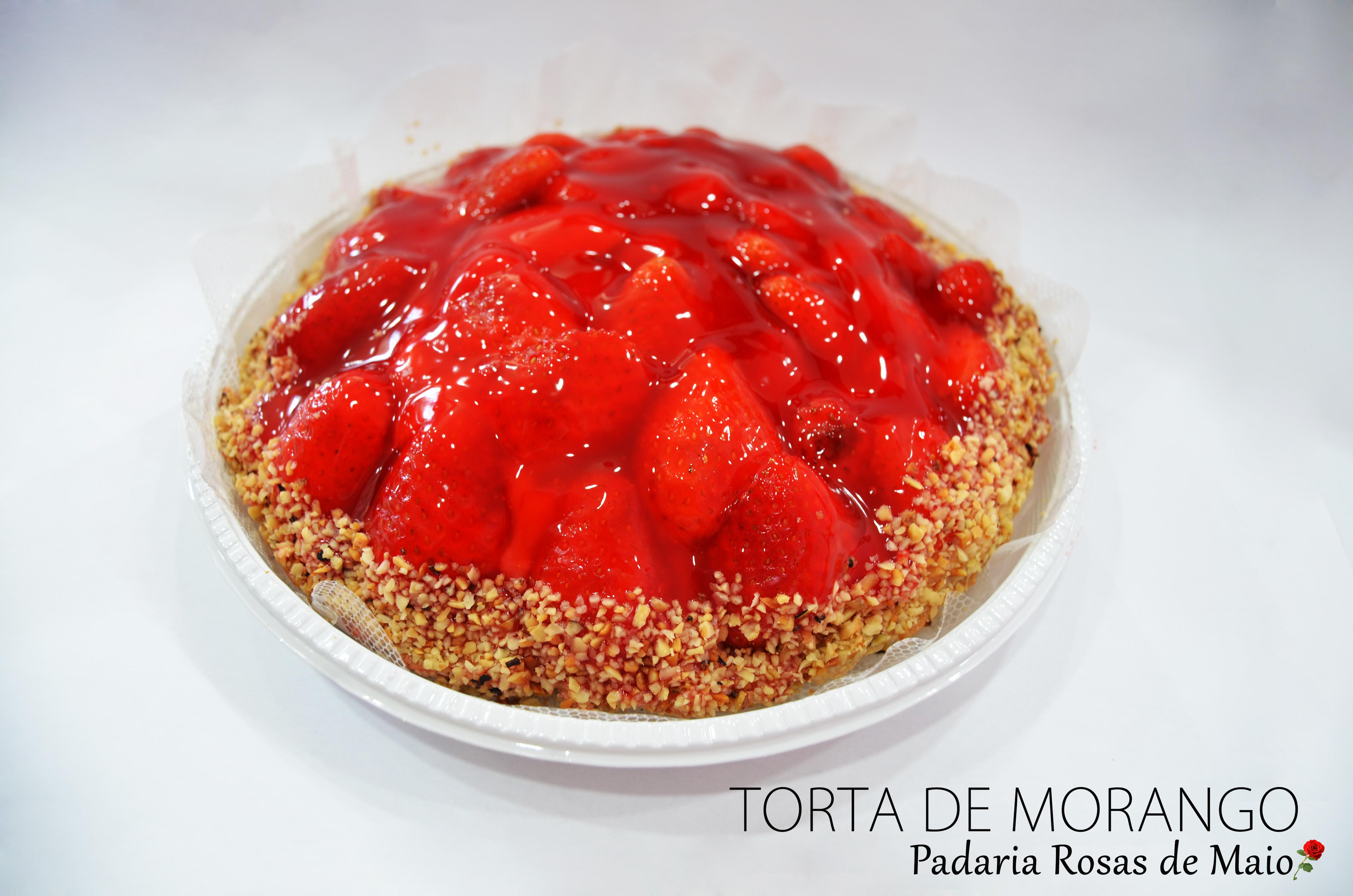 38.1 torta de morango