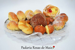 34. doces