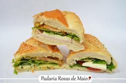 3. sanduiches