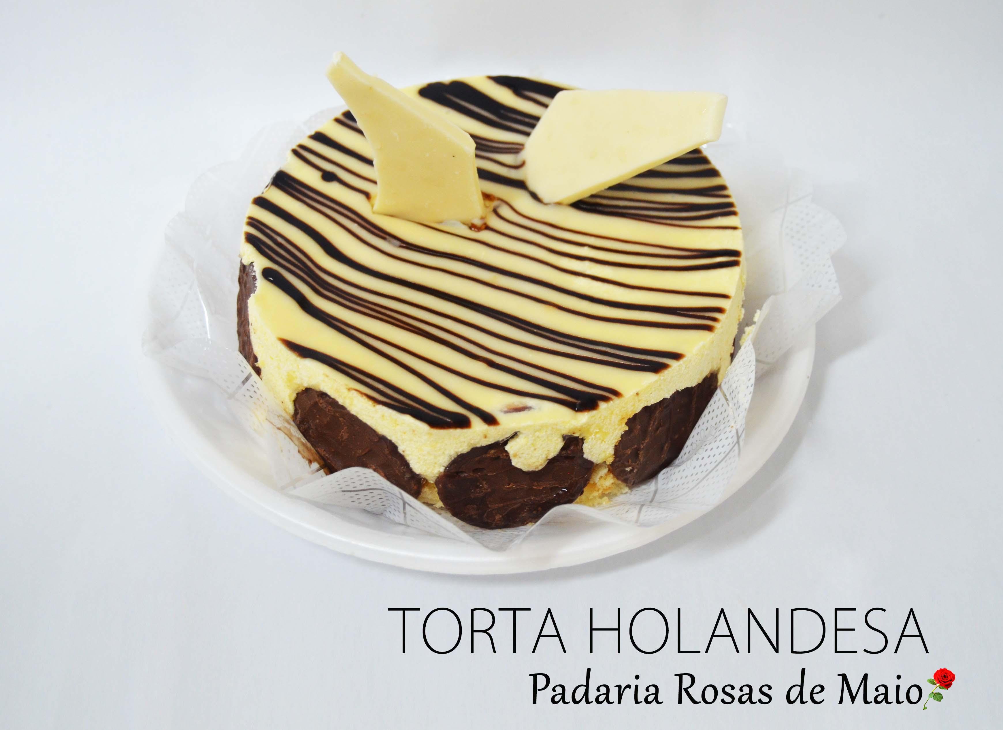 59. torta holandesa