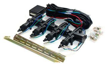 4 Door Motor Kits