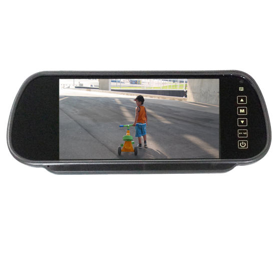 7inch Rearview Mirror Monitor
