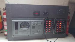 Marine Switch Board