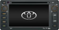 Toyota Multimedia