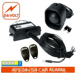 AVS S4 24V