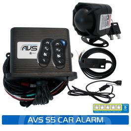 AVS S5