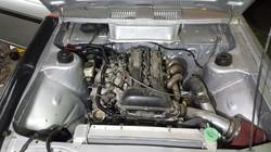 Engine Loom Wiring