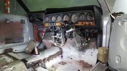 Classic Car Re-wiring