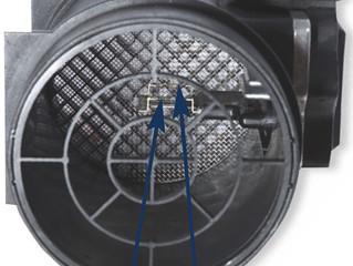 Mass Air Flow (MAF) Sensor