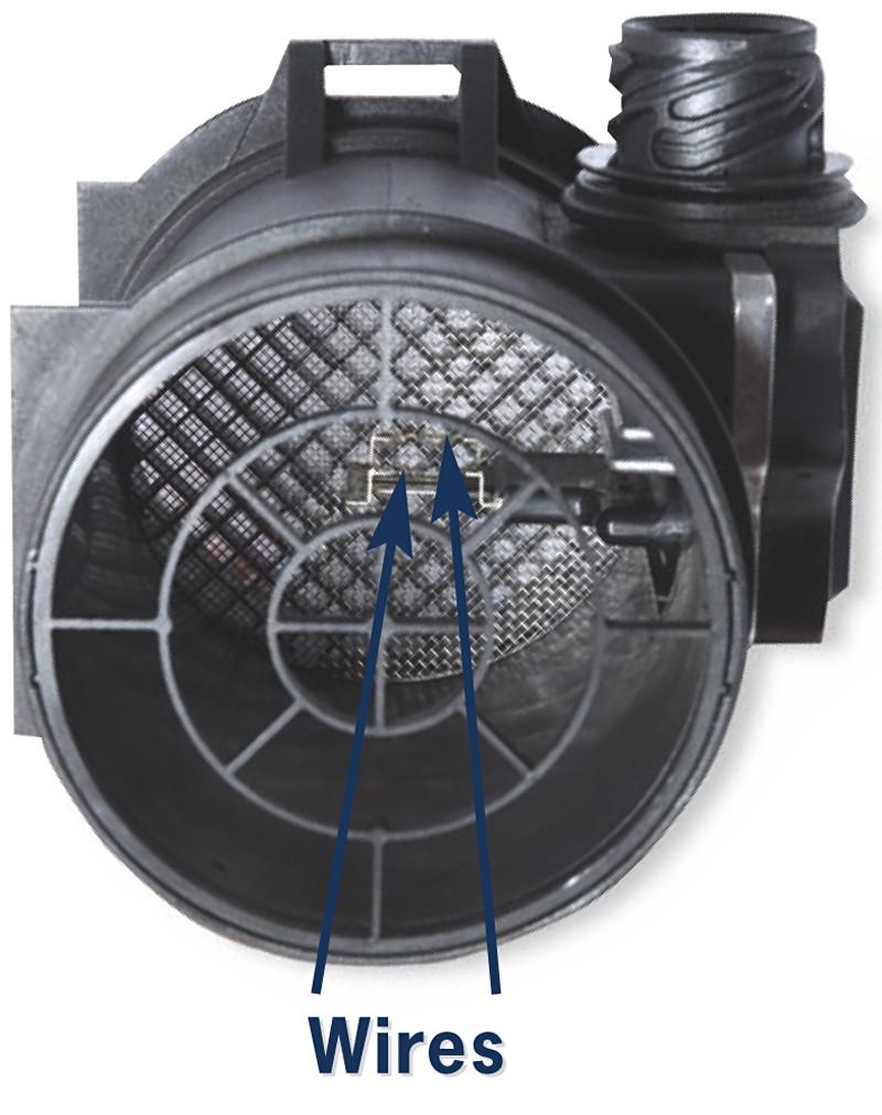 Hot Wire MAF