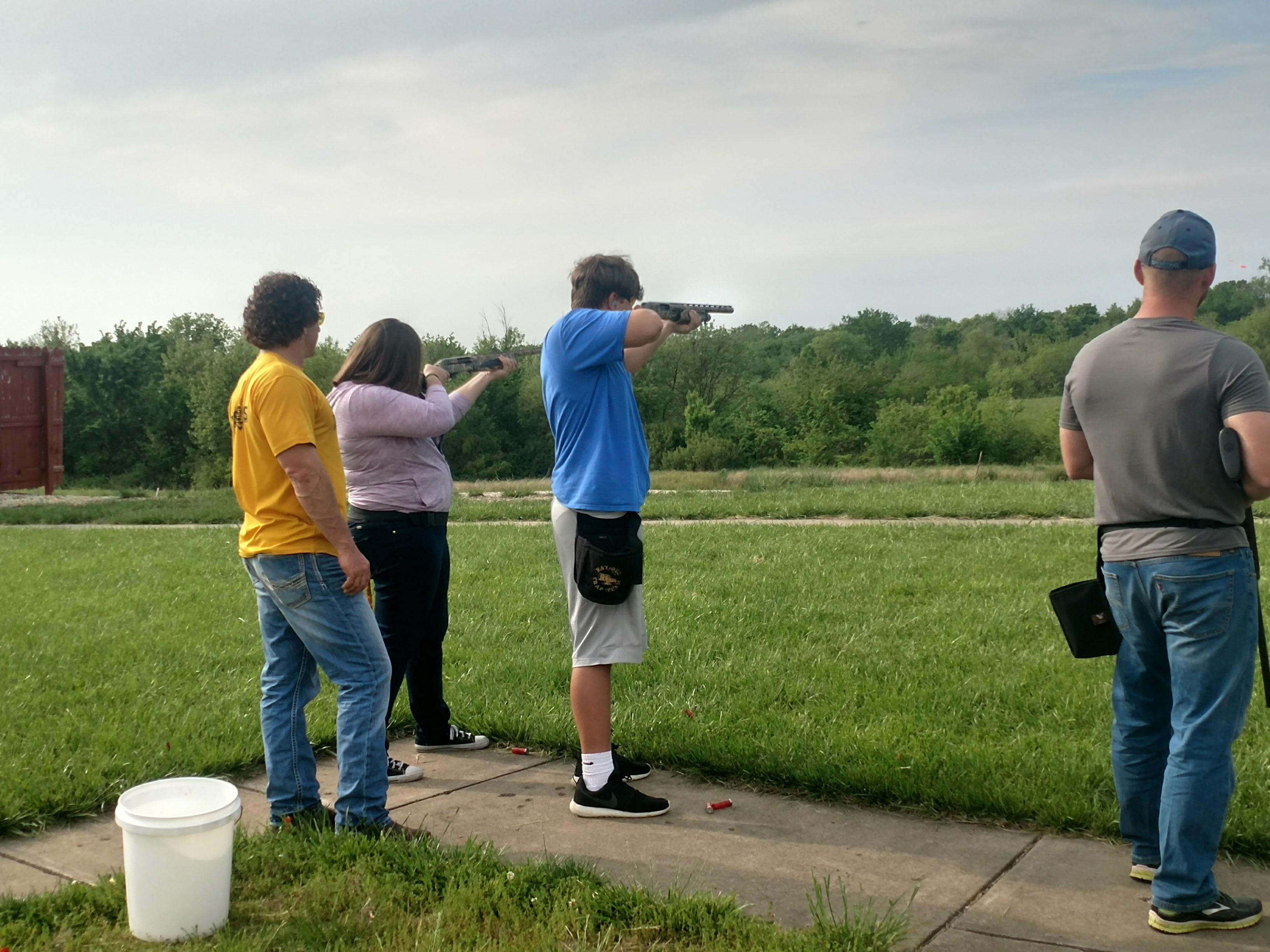 2018 HS Student & Teacher Shoot