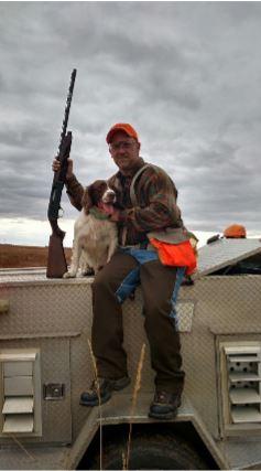 upland hunts