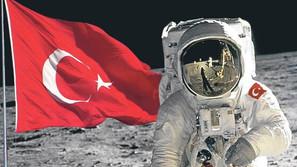 Türklerin Uzaya Gitmeden Önce Bilmesi Gereken7 İlginç Bilgi