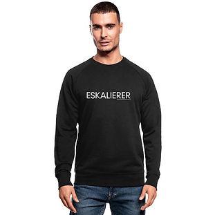 ESKALIERER Sweatshirt