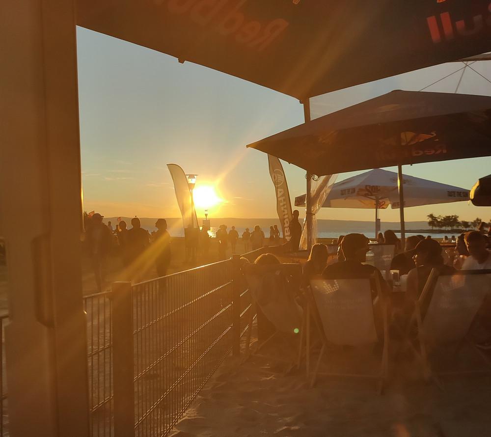 Born To Beach Podersdorf