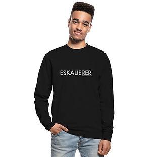 ESKALIERER Pullover