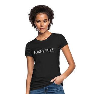 FUNNYFRITZ T-Shirt