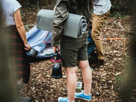 Festival Packliste: das brauchst du WIRKLICH!